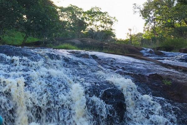 cachoeira d. zilda