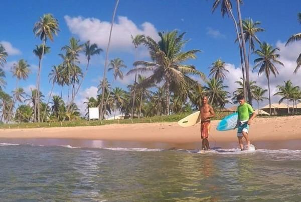 surf - imbassai